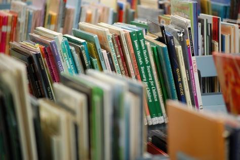 Salem (MA) Public Library / Flickr